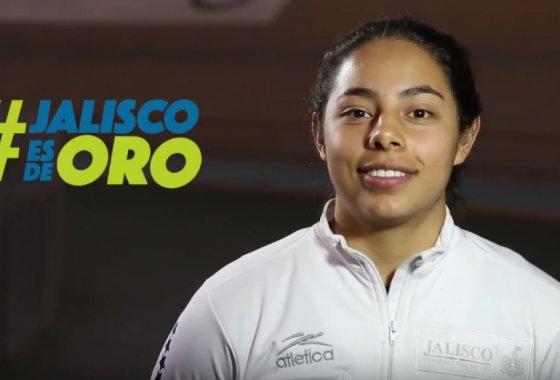 Melani Ramirez (Ciclismo de pista).