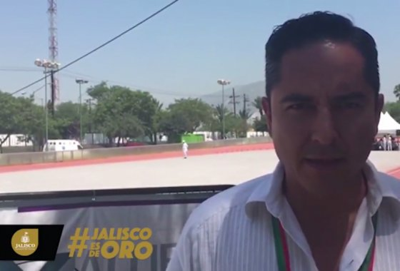 Nuestro estado ha obtenido excelentes resultados durante esta justa deportiva #JaliscoEsDeOro