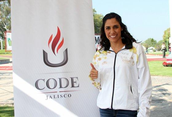 Buscará Nuria Diosdado posicionarse en el top 10 del mundial en Budapest