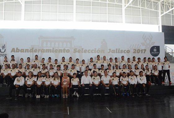 Jalisco, por su título 18 (Gobernador del estado de Jalisco Aristoteles Sandoval).